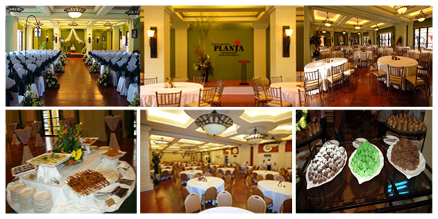 Planta Hotel Bacolod Function Rooms